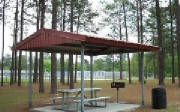 Picnic Area Cover